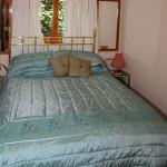 Double bedroom in Garden Suite
